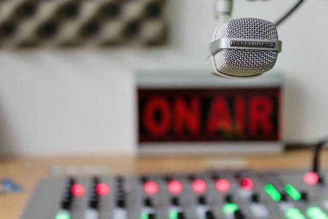 Transmitir radio por internet