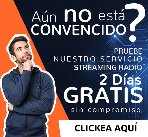 streaming radio gratis