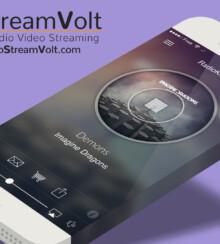 10 razones para crear una aplicación móvil para su radio